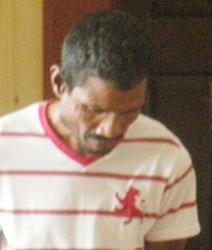 Michael Hansraj