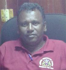 Permanand Persaud
