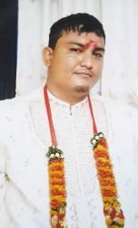 Safraz Ameer