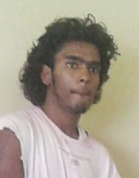Arjoon Mohabir