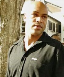 Dino Bouterse