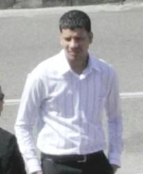 Hafraz Mangroo