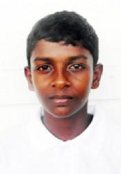 Sagar Hathiramani