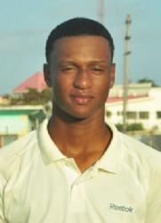 Ronaldo Ali-Mohamed blasted an unbeaten 59