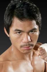 Manny Pacquiao