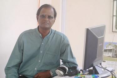 Jinnah Rahman