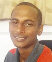 Karamchan Jageshar