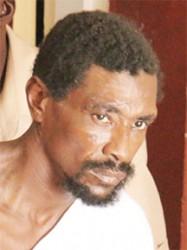 Kwame Bruce