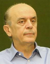 Senator Jose Serra
