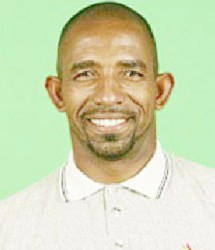 Phil Simmons