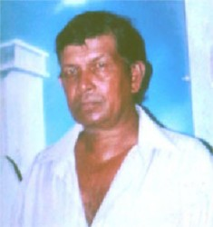 Jagdat Ramcharran