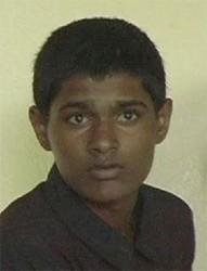 Ryan Persaud