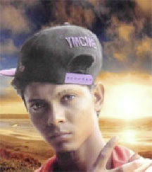 Vickram Sohan