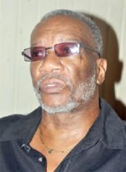 Odinga Lumumba