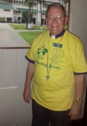 Rev Ken Steigler