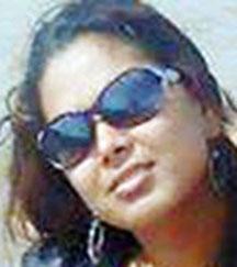 Basmattie Vieira
