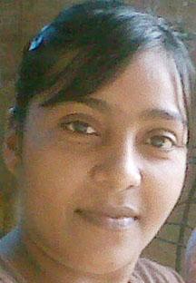 Chandrawattie Manbodh