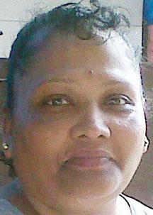 Indira Bhola