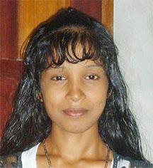 Samantha Alli