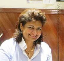Supriya Singh-Bodden