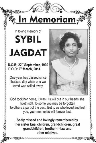 Sybil Jagdat
