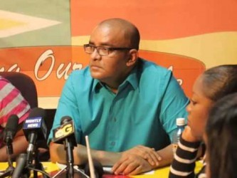 Bharrat Jagdeo's press conference – Pt 2