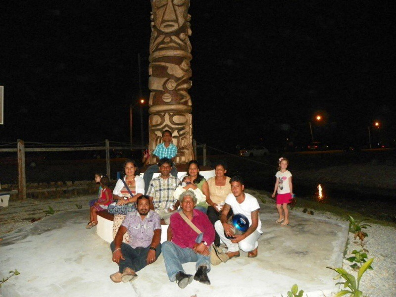totem pole family stabroek news