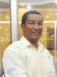 Kashif Mohamed