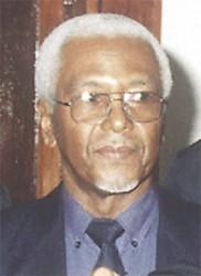 Harold Lutchman