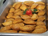 Puerto Rican Empanadas (Photo by Cynthia Nelson)