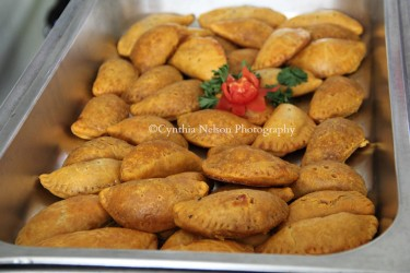 Puerto Rican Empanadas (Photo by Cynthia Nelson)