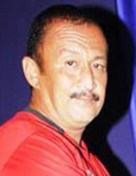 Shawn Ricardo Pestano
