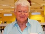 Dr Ian Mc Donald