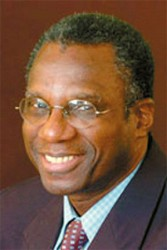 Dr Terrence W. Farrell