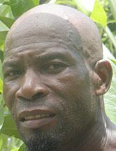 Terrence Giddings,