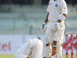Shivnarine Chanderpaul is famous for kissing the turf whenever he scores a century. Unfortunately, he will be unable to continue that tradition having been left out of the West Indies squad to face the touring Australians next month a move that signifies the end of his illustrious career.