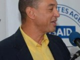 Don Wehby, group CEO of Grace- kennedy Limited.