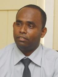 Wendell Blanhum