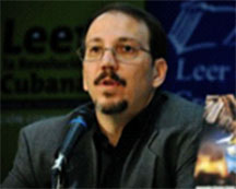 Alejandro Castro Espin