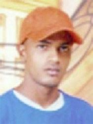 Ramesh Muniram