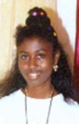 Sunita August