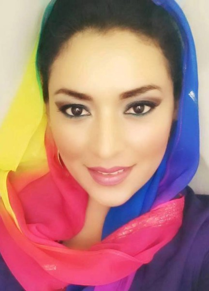Susan Ibrahim