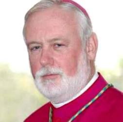 Archbishop Paul Gallagher