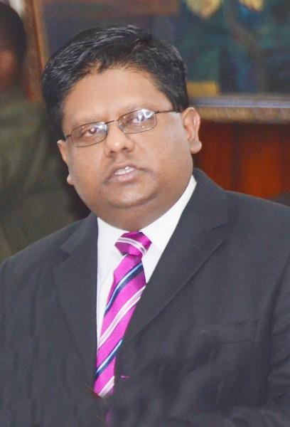 Dr Ashni Singh