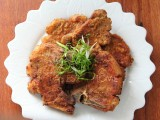 Homemade Fried Pork Chops (Photo by Cynthia Nelson)