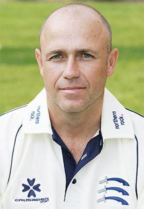 Interim men's West Indies head coach, Richard Pybus.