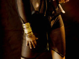 Nightlife clothes (MUA Credit- Renee Chester; Photo by Raul Couchman/ Artistic Marketing)