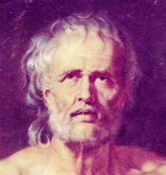 Lucius Annaeus Seneca