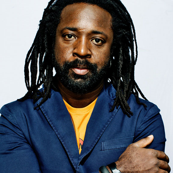 Jamaican Author Makes Man Booker Long List With Bob Marley