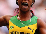 Shelly Ann-Fraser Pryce